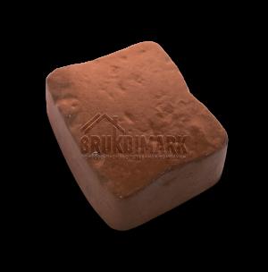 Античный камень АКМ, коричневый