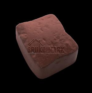 Античный камень АКМ, темно-коричневый