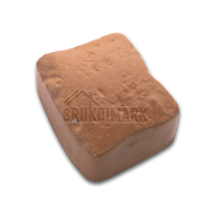 Античный камень АКМ, светло-коричневый