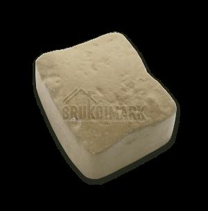 Античный камень АКМ, орехово-коричневый