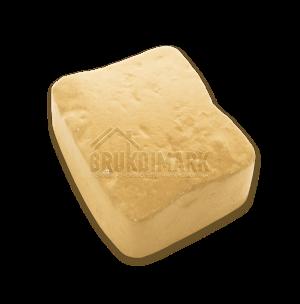 Античный камень АКМ, желтый