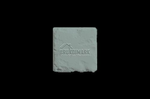 Античный камень АКБ, серо-голубой