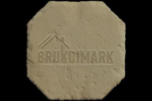 Античный камень АКБ, орехово-коричневый