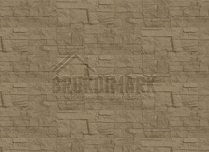 ФД/Кварцит-3к, бежево-коричневый