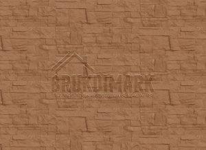 ФД/Кварцит-3к, красно-коричневый