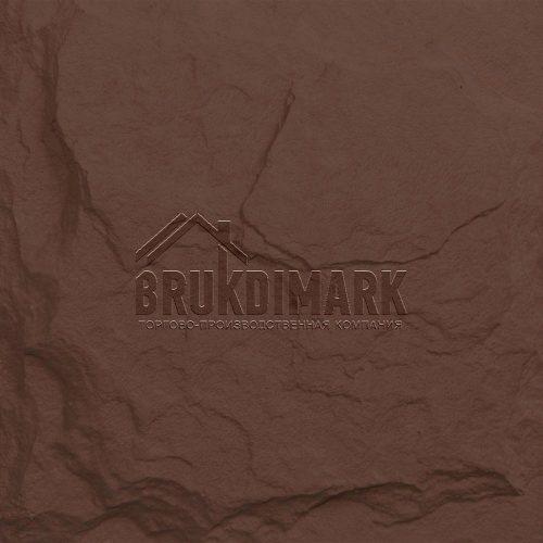 ФД/Песчаник-2к, темно-коричневый