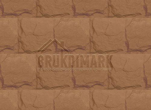 ФД/Песчаник-2к, красно-коричневый