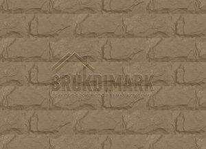 ФД/Песчаник-4к, бежево-коричневый