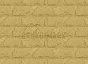ФД/Песчаник-4к, светло-желтый