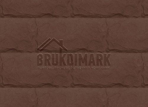 ФД/Песчаник-1к, орехово-коричневый