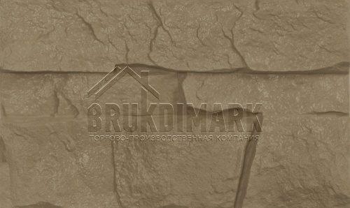 ФД/Сланец-3к, бежево-коричневый
