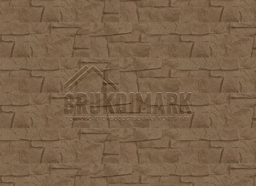 ФД/Сланец-3к, каштаново-коричневый
