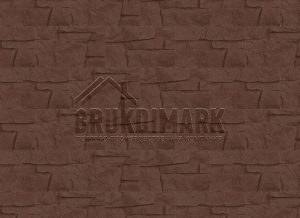 ФД/Сланец-3к, темно-коричневый