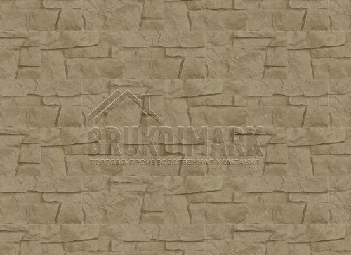 ФД/Сланец-3к, орехово-коричневый